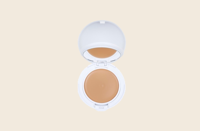 peores productos cosmeticos avene base maquillaje