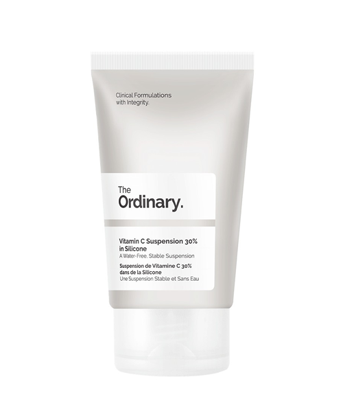 mejores serums vitamina c the ordinary
